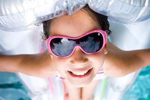 Cool kids sunglasses