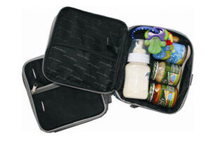 Fridge 2 Go 8 hour cooler bag