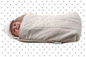 Snugglebug baby sleeping bag
