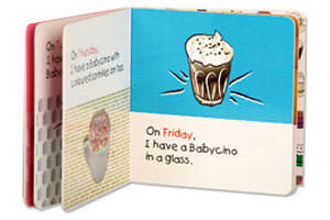 Book review: I love my babycino
