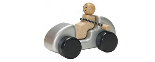 Bajo Car from All About Baby