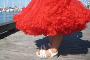 Pettiskirts by Chic by Sha