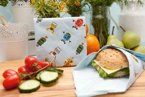 sandwich-wraps