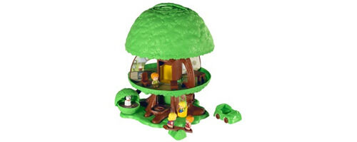 The Magic Klorofil Tree by Vulli from The Infant Boutique