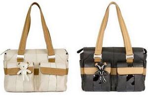 Il Tutto Layla Nappy Bag