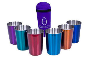 Ecococoon cups