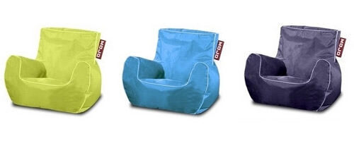 Mojo Bean Bag Chairs from Where Did You Get That