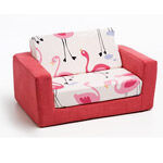 Teeny Me Flip Flop Sofa available from Urban Baby