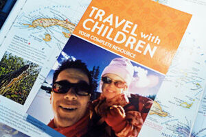 Travel with Children guide by Lonely Planet