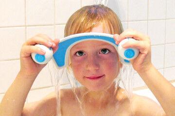 Drieyes shampoo protector