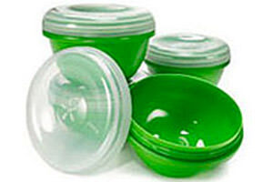 Preserve Food Storage Containers