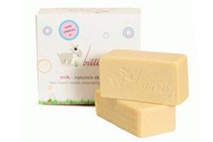 Billy goat soap