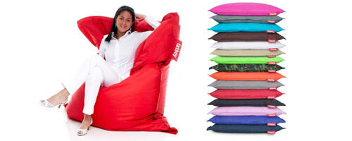 Fatboy Beanbag available from Metro Mum