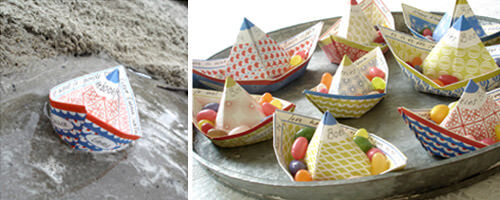Wish Boats available from Jive Baby