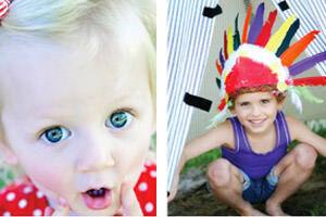 gorgeous photos of children