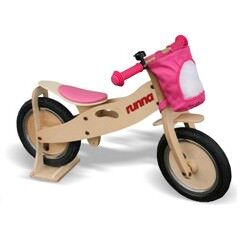 Runna Bikes from Gigglepot Kids