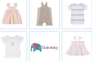 Club Babywear