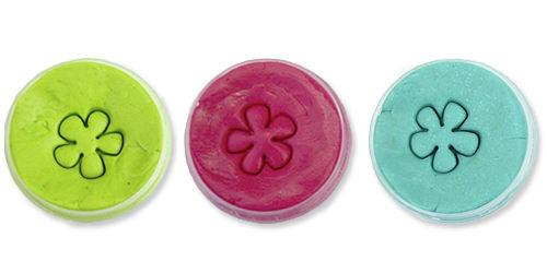 AromaPlay aromatherapy play dough