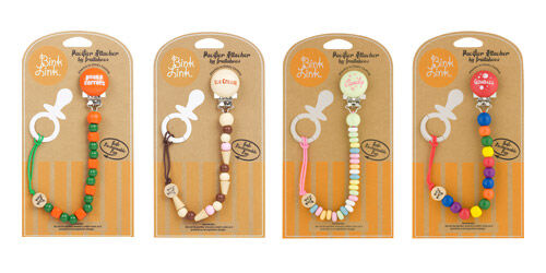 Bink Link dummy clips available from Button Baby