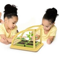 Hape Eco Greenhouse available from Henry & Lily