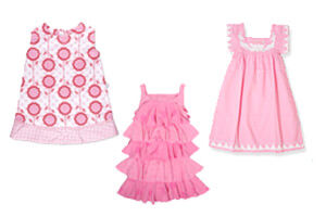 Outfits for Pink Month