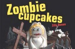 Make Zombie Cupcakes