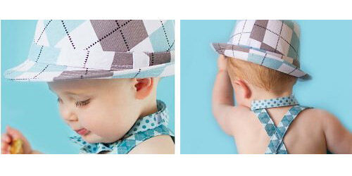 BEAUtique boys' accessories from The Bees Knees Kids