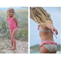 Lil' Ludy Swimwear from Whimsy Child