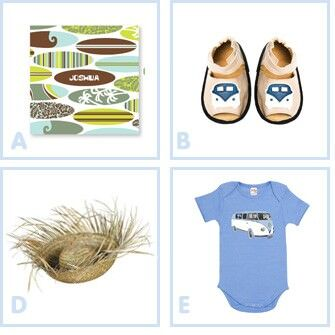 On island time - surf themed kids clothing and accessories