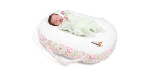 Baby Day Bed from Hannah Banannah