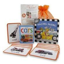 Read with me kits available from Three Little Owls