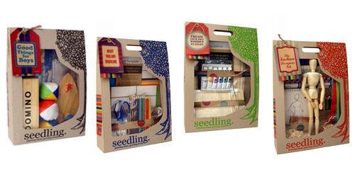 Seedling Craft Kits