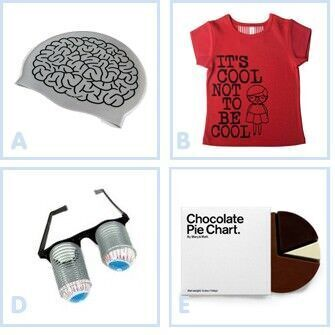 Geek chic - science themed finds for kids