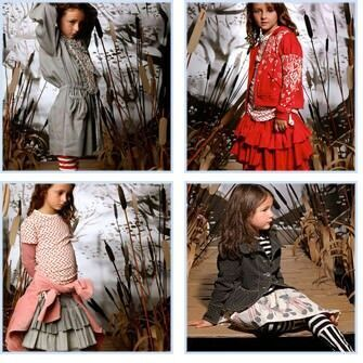 Paper Wings Autumn/Winter collection 2011