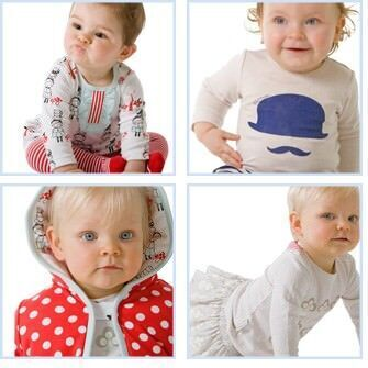 SOOKIbaby Autumn Winter collection 2011