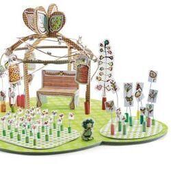 Billie Brindille's Garden by Djeco