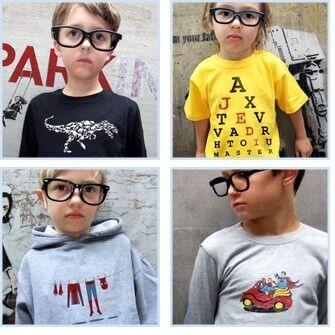 Electric Boy tees and hoodies