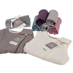 'I'm Snug' sleeping bag pack from Lola & Ben