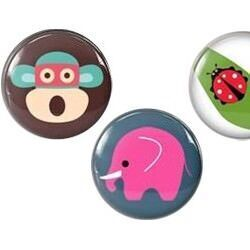Magnet sets from Iddy Biddy Boo