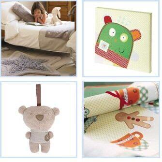 Mamas & Papas new interiors collections