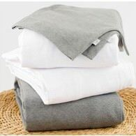 Babu bassinet, cot and bed sheet sets