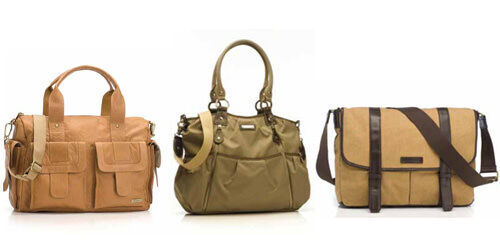 Storksak new season parent bags