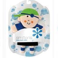 Sta r& Rose 'Smittens' bathing mitts