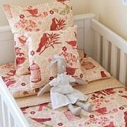 Cot Couture linen collection