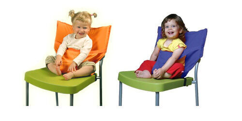 Little Beetle portable baby chair