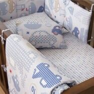 Little Chipipi organic bedlinen