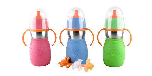 Kids Basix sippy cups