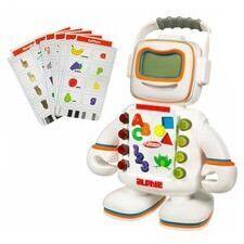 Playskool Alfie Robot