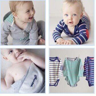 Hunter Baby boyswear collection