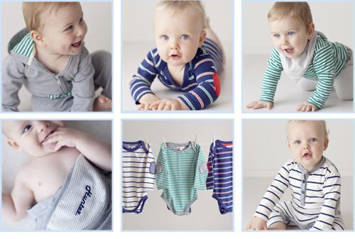 Hunter Baby boyswear collection